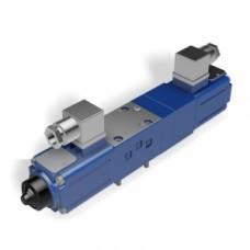 Пропорциональные клапаны давления и расхода ATOS / QVHMZO, QVKMZOR